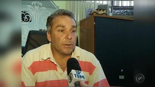 Registro da candidatura do prefeito de Itatinga é indeferido pelo TSE