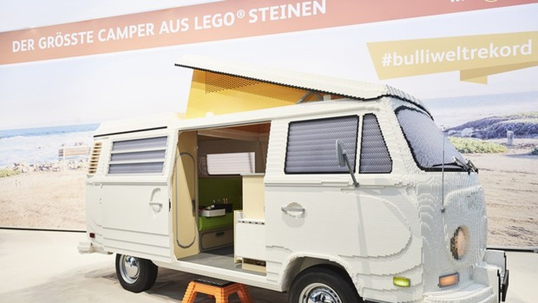 Лего транспортер фольксваген конвейер винтовой крутонаклонный
