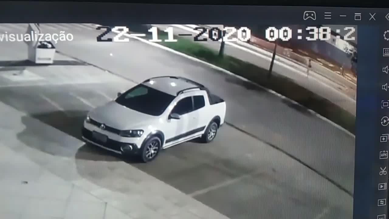 Mulher de 56 anos morre atropelada em rua de Jaru, RO