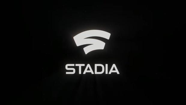 Stadia, plataforma de games do Google (Foto: Divulgação)