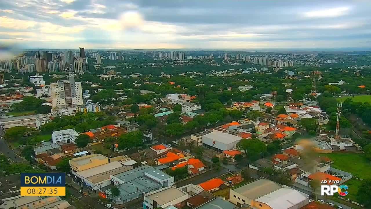 VÍDEOS: Bom Dia Paraná de segunda-feira, 18 de outubro