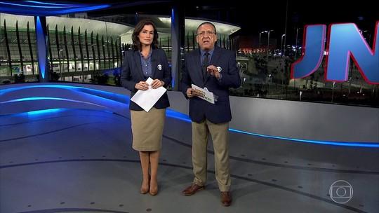 JN e Globo Repórter indicados ao Emmy Internacional de Jornalismo