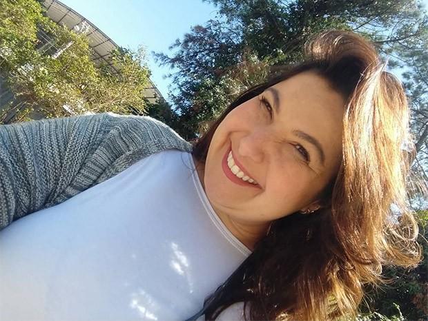 Mariana Xavier de bem com a vida depois de se empoderar (Foto: Reprodução/Instagram)
