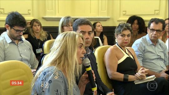 Testemunhas de defesa não comparecem em sessão que analisa o impeachment de Crivella