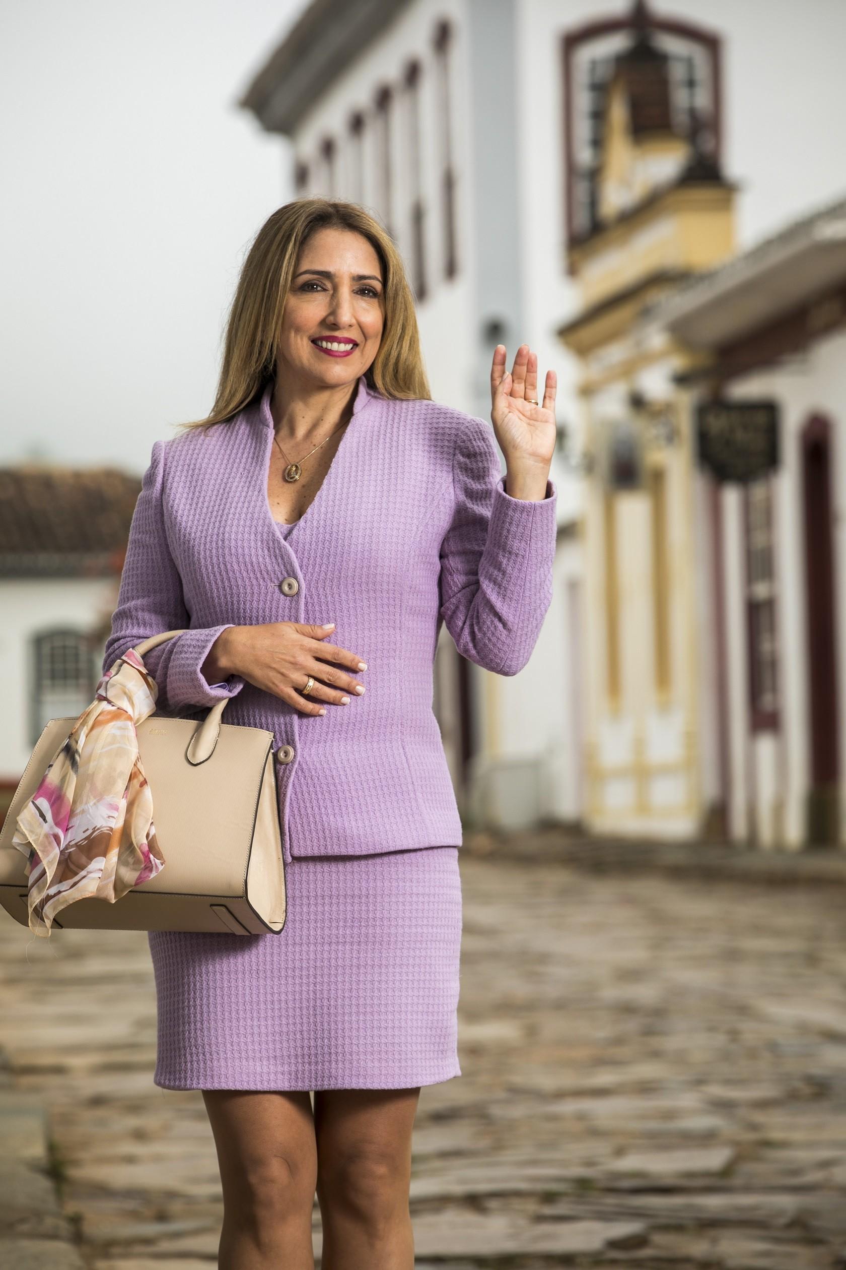 Flávia Garrafa