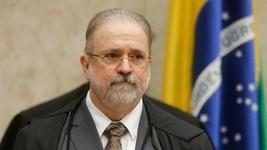 Aras quer veto de ação contra foro de Flavio (Dida Sampaio/Estadão Conteúdo)