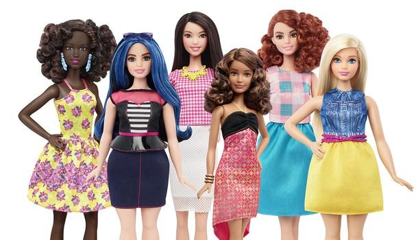 Barbie (2016) (Foto: Divulgação)