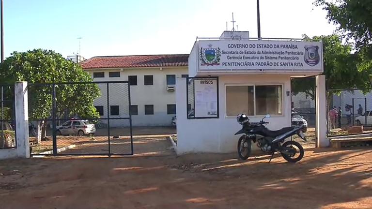 Suspeito de manter esposa em cárcere privado vai para presídio de Santa Rita, na PB - Notícias - Plantão Diário