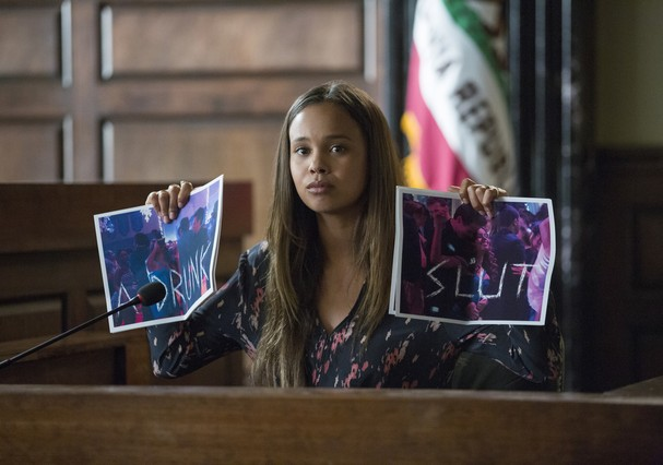 13 Reasons Why (Foto: Beth Dubber/Netflix)