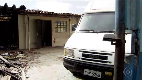 Polícia descobre esquema de furto de combustível em duto de Transpetro, em Santo André