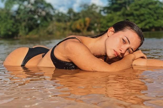 Laryssa Ayres (Foto: Reprodução/Instagram)