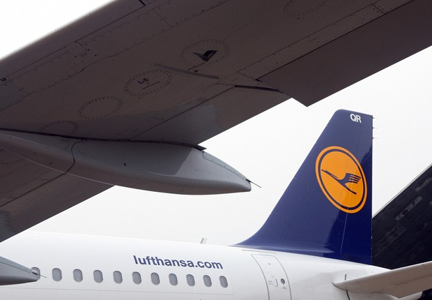 Lufthansa (Foto: Getty Images)