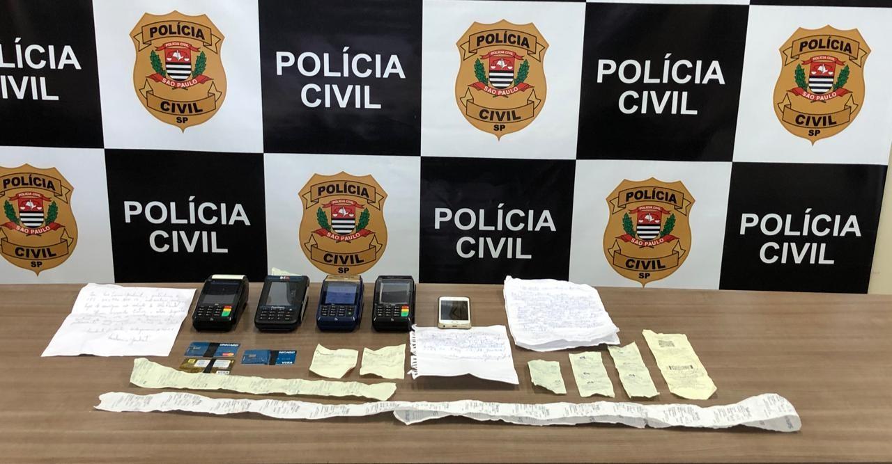 Investigações apontam prejuízo de R$ 18 mil causado por golpista a 8 idosos de Presidente Prudente