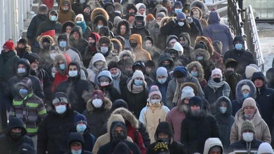 Foto: (Alexey Malgavko/Reuters)