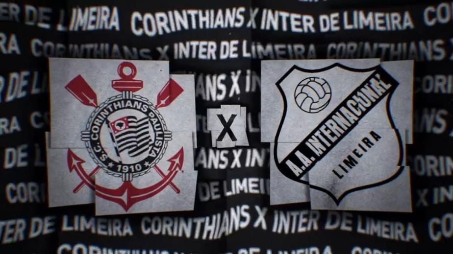 Assista Corinthians X Inter De Limeira Nas Quartas De Final Do Campeonato Paulista Nesta Terca Feira 11 Na Tela Da Rpc Rpc Rede Globo