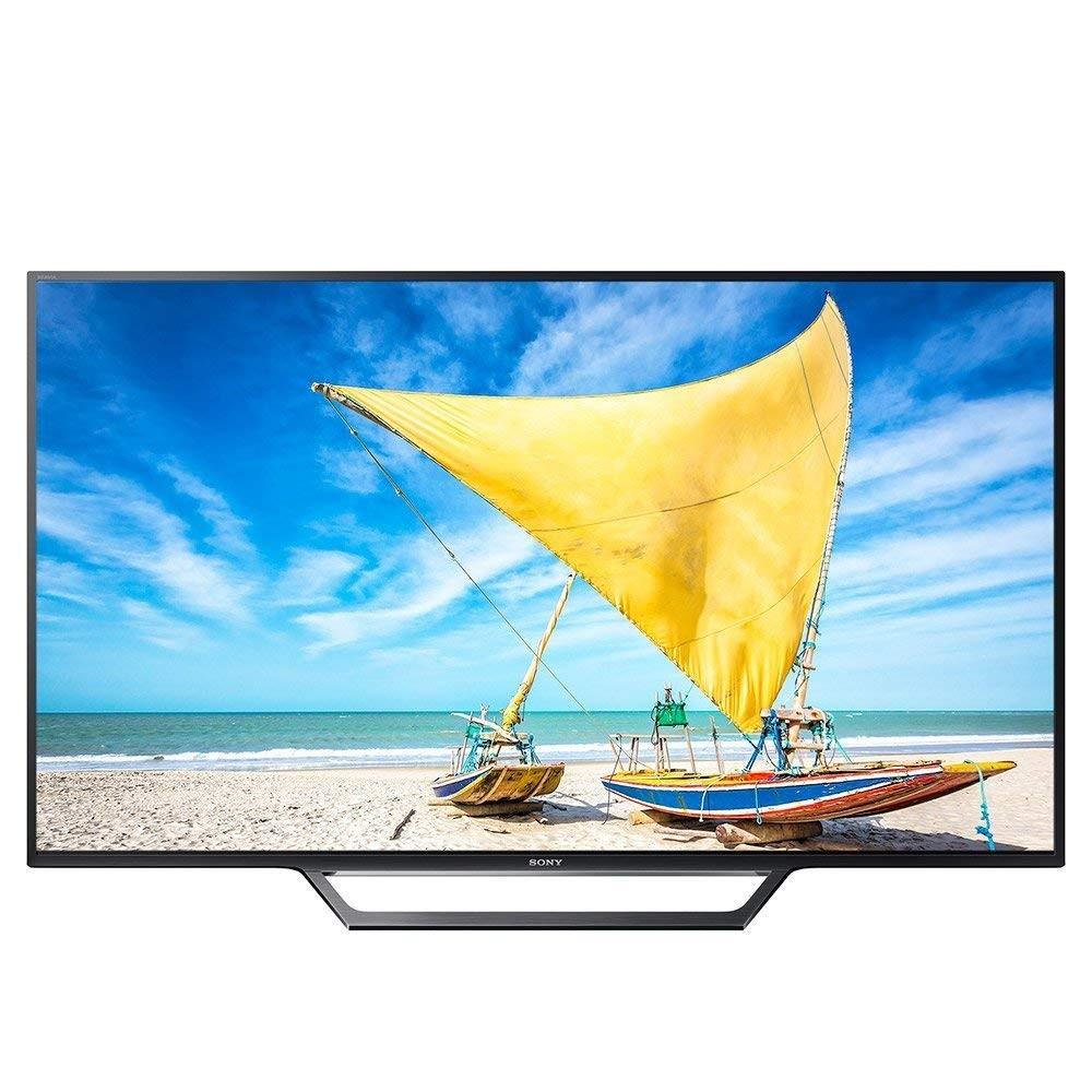 """Smart TV LED 48"""" Full HD Sony com até 39% de desconto (Foto: Divulgação/Amazon)"""