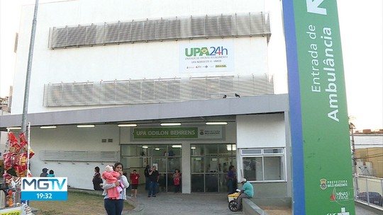 UPAs de Belo Horizonte ficam lotadas após greve do Hospital João XXIII