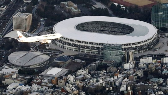 Foto: (Kyodo/via REUTERS)