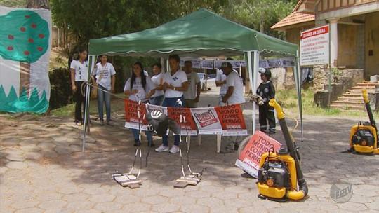 Mutirão de combate ao Aedes aegypti terá mais de 40 cidades participantes