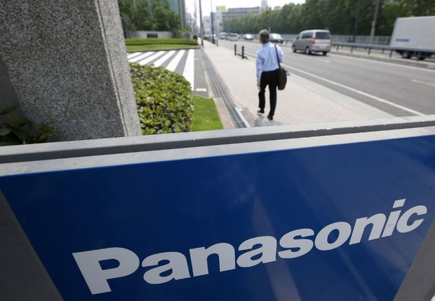 Sede da Panasonic (Foto: Tomohiro Ohsumi/Bloomberg via Getty Images)