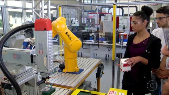 País precisa qualificar 10,5 milhões de trabalhadores na indústria até 2023, diz CNI