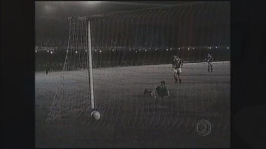Maracanã celebra 50 anos do gol mil de Pelé com programação especial