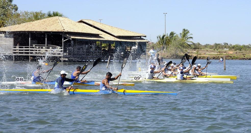 Competição será em Brasília  — Foto: Divulgação/Investco
