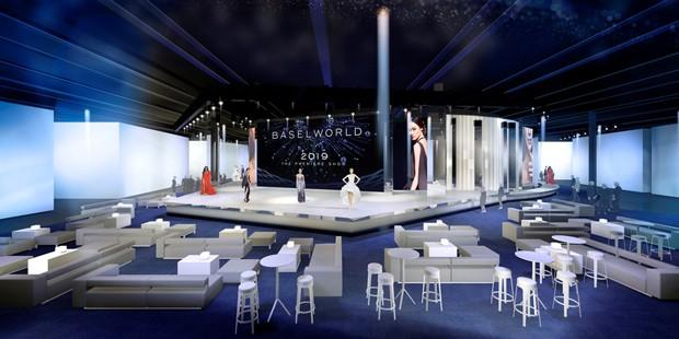 Baselworld 2019, maior evento de relojoaria do mundo (Foto: Divulgação)