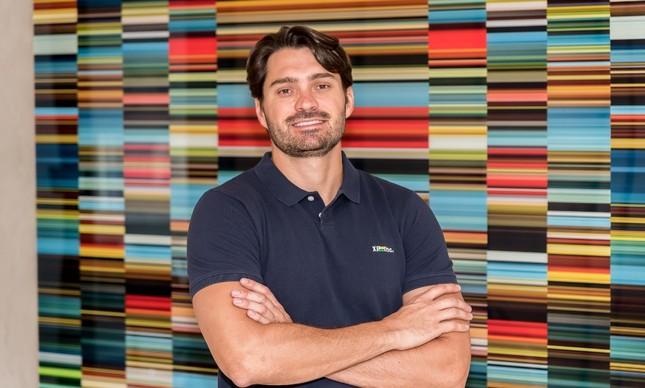 Pedro Mesquita, responsável pelo banco de investimento da XP