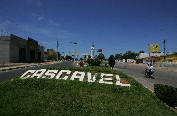 Cascavel, no Ceará, faz vacinação com senhas por ordem de chegada neste sábado