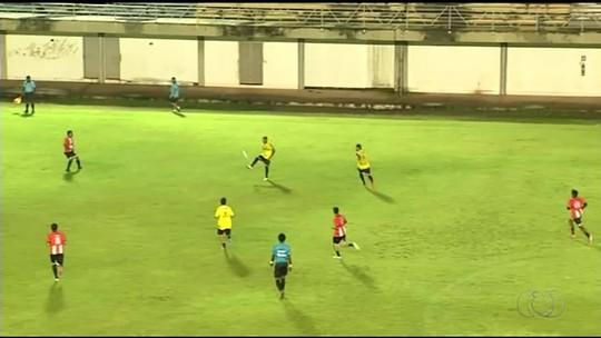 Sparta goleia em último teste antes da estreia na Copa Verde 2018