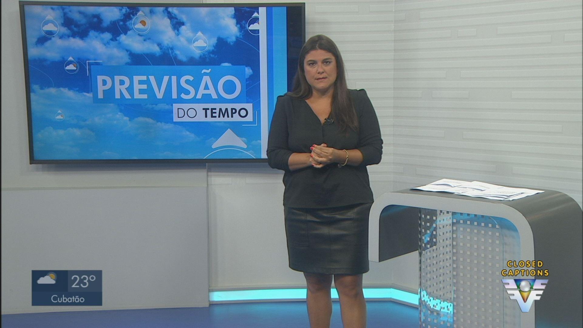 VÍDEOS: Jornal da Tribuna 2ª Edição de terça-feira, 19 de janeiro