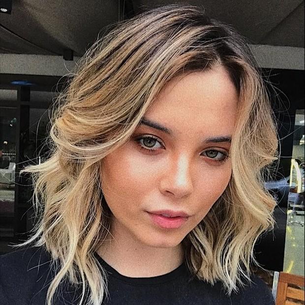 Josy Carvalho, nova namorada de Pedro Rocha (Foto: Reprodução/Instagram)