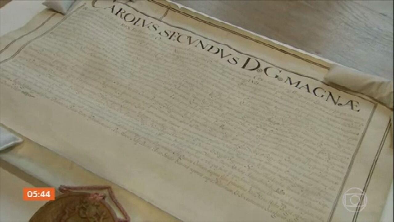 Bélgica pode recorrer carta de século XVII para reter direitos de pesca em águas britânicas