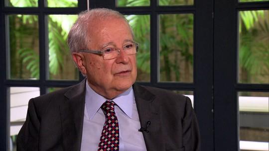 Sérgio Amaral, ex-embaixador em Washington, fala sobre as queimadas na Amazônia