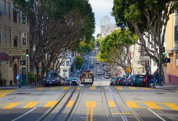 São Francisco, Califórnia (EUA) (Foto: Pexels)