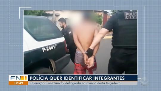 Operação mira envolvidos no tráfico de drogas na região de Presidente Prudente