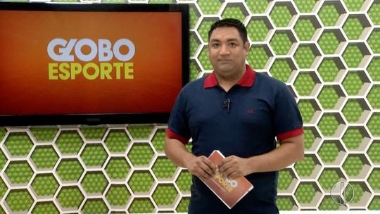 Confira a íntegra do Globo Esporte desta segunda-feira, dia 11 de dezembro