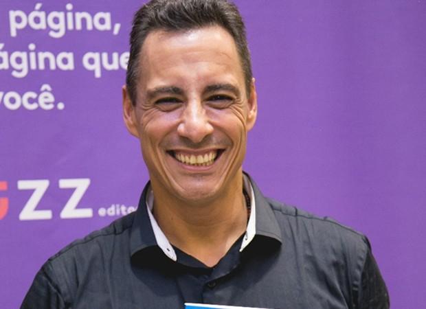 Rodrigo Cardoso (Foto: Foto: Thiago Duran/ Ag News)