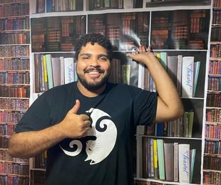 Paulo Vieira | TV Globo/Divulgação