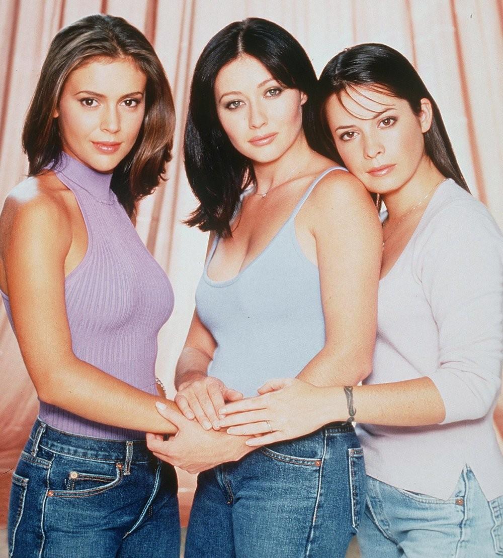 Charmed (1998) (Foto: Divulgação)