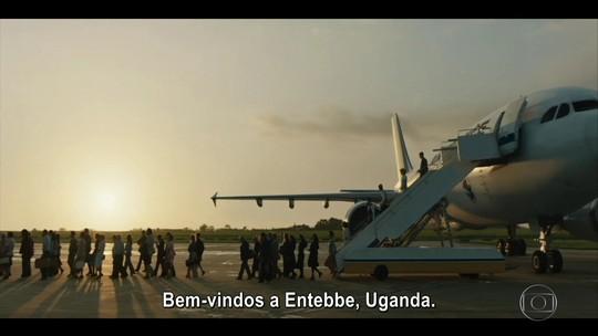 'Todo clichê do amor', '7 dias em Entebbe' e 'Quase memória' são os filmes da semana; G1 comenta em VÍDEO