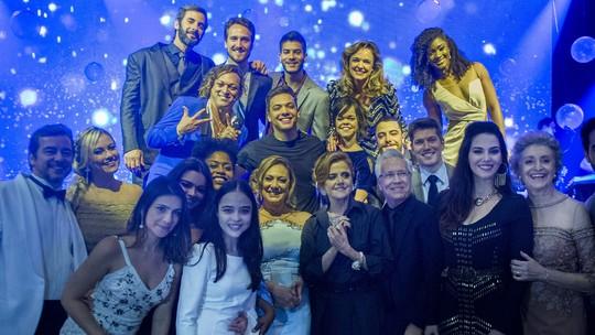 'O Outro Lado do Paraíso': elenco comenta retorno triunfal de Clara