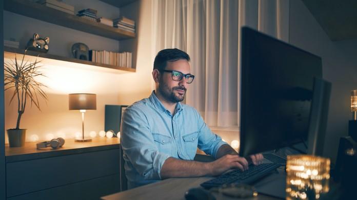 melhores profissões home office