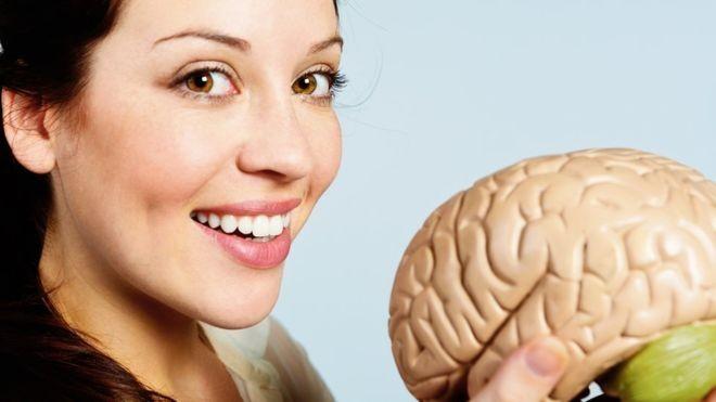 A idade do cérebro não é sempre a mesma de nossa idade cronológica  (Foto: Getty Images/via BBC News Brasil)