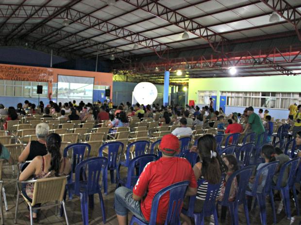 Governo do AM autoriza reabertura de Centros de Convivência em Manaus a partir de segunda (10)