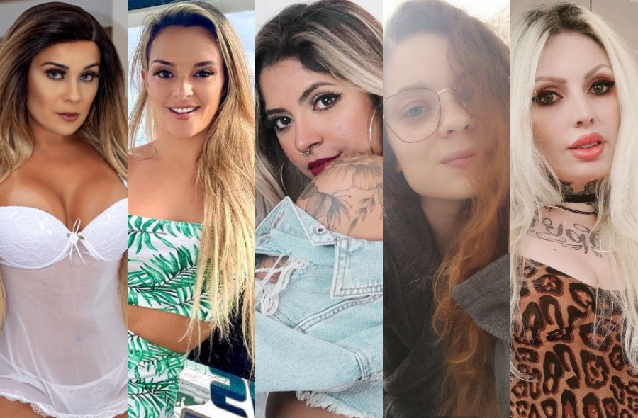 Quanto rende o OnlyFans? Os lucros e perrengues de brasileiras que vendem 'nudes' no site