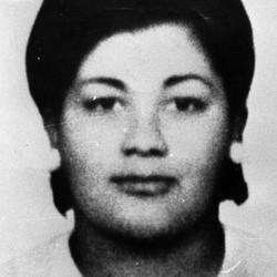 Cleonice Guimarães, mais uma vítima do serial killer