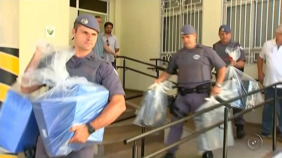 Gaeco denuncia vereador de Araçatuba por corrupção passiva e fraude em licitação
