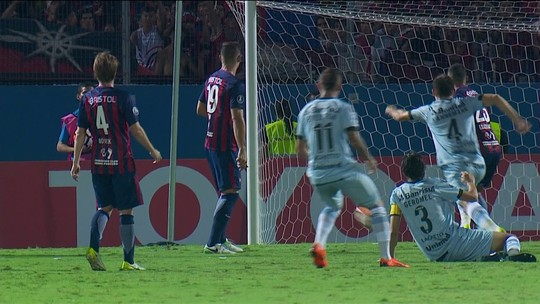 Comentaristas analisam empate do Grêmio na Libertadores